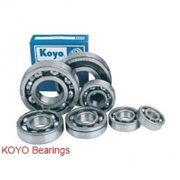 KOYO ALF207-23 Unidad De Rodamiento
