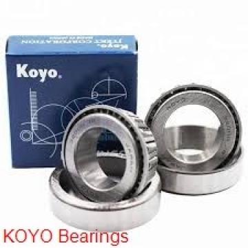 KOYO BLF201-8 Unidad De Rodamiento