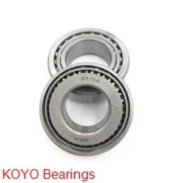 KOYO SAPF207-22 Unidad De Rodamiento