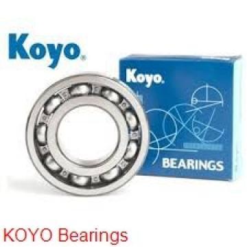 KOYO NAP214-44 Unidad De Rodamiento