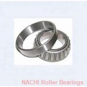 35 mm x 72 mm x 17 mm  NACHI NP 207 Rodamientos De Rodillos