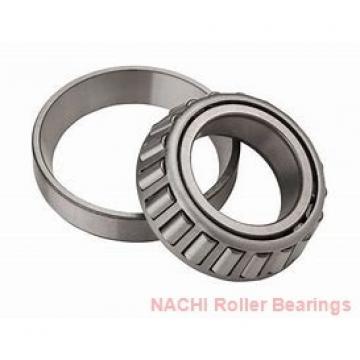 160 mm x 290 mm x 80 mm  NACHI 22232E Rodamientos De Rodillos