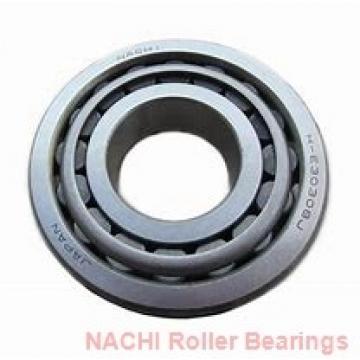 260 mm x 360 mm x 100 mm  NACHI RC4952 Rodamientos De Rodillos