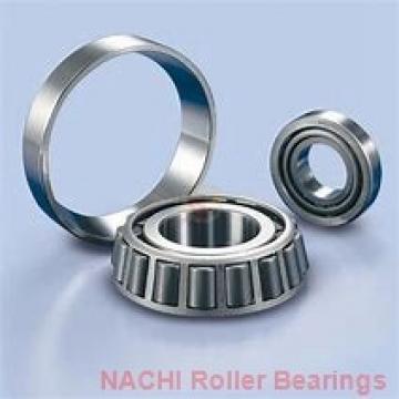 25 mm x 62 mm x 24 mm  NACHI NUP 2305 Rodamientos De Rodillos