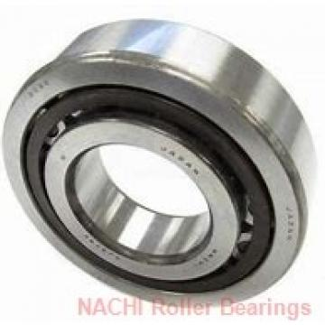 35 mm x 100 mm x 25 mm  NACHI NJ 407 Rodamientos De Rodillos