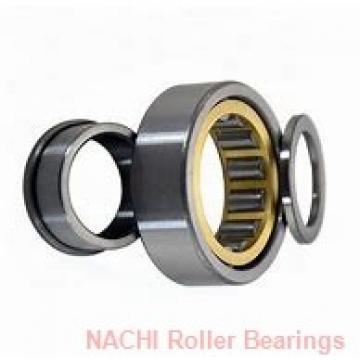 55 mm x 120 mm x 43 mm  NACHI NUP 2311 Rodamientos De Rodillos