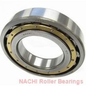 200 mm x 310 mm x 51 mm  NACHI N 1040 Rodamientos De Rodillos
