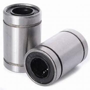 30 mm x 47 mm x 30 mm  SKF GEM 30 ESX-2LS Rodamientos Deslizantes