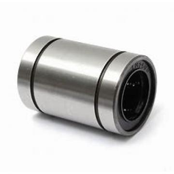 19.05 mm x 22,225 mm x 12,7 mm  SKF PCZ 1208 E Rodamientos Deslizantes