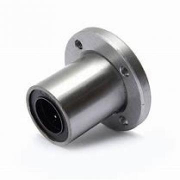 160 mm x 165 mm x 100 mm  SKF PCM 160165100 E Rodamientos Deslizantes
