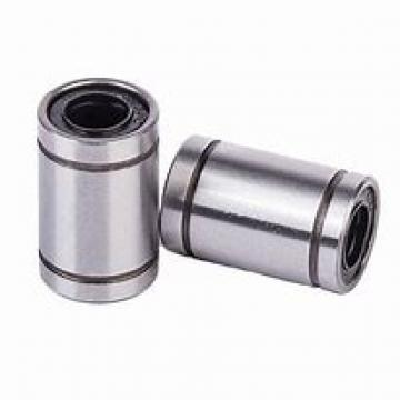 75 mm x 80 mm x 50 mm  SKF PCM 758050 E Rodamientos Deslizantes