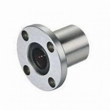 127 mm x 196.85 mm x 190.5 mm  SKF GEZM 500 ES-2LS Rodamientos Deslizantes