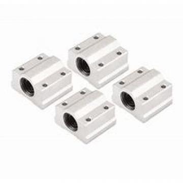 220 mm x 225 mm x 100 mm  SKF PCM 220225100 E Rodamientos Deslizantes