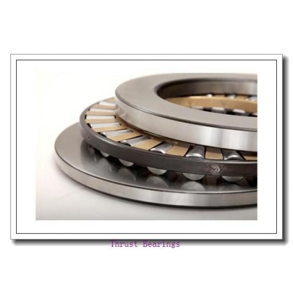 SKF  BFS 8000/HA1 Rodillos y mantenimiento de componentes de suspensión #1 image