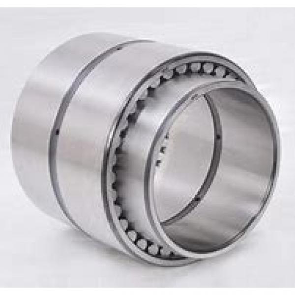 HM124646-90140  HM124616XD Cone spacer HM124646XC Code 350 tolerances Cojinetes de rodillos cilíndricos #1 image
